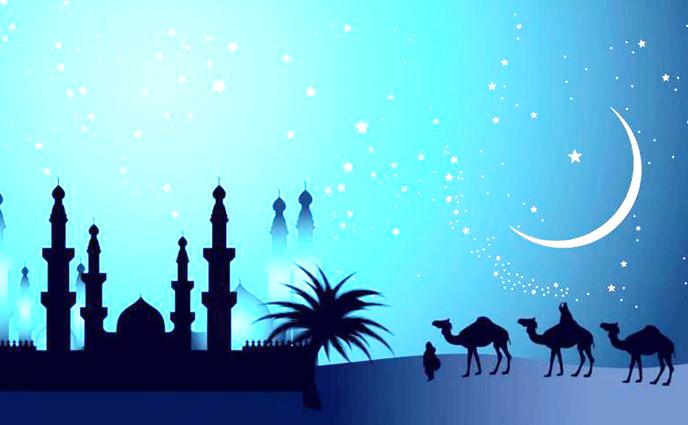 সৌদি আরবে ঈদ আগামীকাল,বুধবার বাংলাদেশে…?