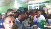 ঠাকুরগাঁওয়ে ভোক্তা অধিকার সংরক্ষন অধিদপ্তরের দুই ব্যবসা প্রতিষ্ঠানকে ৬০০০/ টাকা অর্থদন্ড