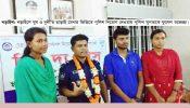 হারাম আর অবৈধ টাকার দরকার নাই: নড়াইল জেলা পুলিশ সুপার জসিম উদ্দিন!