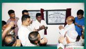 ঠাকুরগাঁওয়ে প্রাথমিক বিদ্যালয়ের নতুন একাডেমিক ভবনের উদ্বোধন…