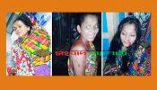 নোয়াখালীতে জমি নিয়ে শত্রুতা বসত ঘরে আগুন, পাঁচ নারী আহত…