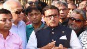 বিএনপির মহাসচিব মির্জা ফখরুল ইসলাম আলমগীরের একমাত্র 'রাজনৈতিক সম্পদ'