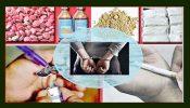 সারাদেশে মাদকের ভয়াল থাবায় ধ্বংস হচ্ছে ছাত্র ও যুব সমাজ…