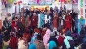দিনাজপুরের পার্বতীপুরে শান্তিপূর্ণ পরিবেশে ৪৩টি গির্জায় শুভ বড়দিন উদযাপিত…