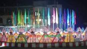 জেলা আওয়ামী লীগের সম্মেলনকে ঘিরে ঠাকুরগাঁওয়ে উৎসবের আমেজ…