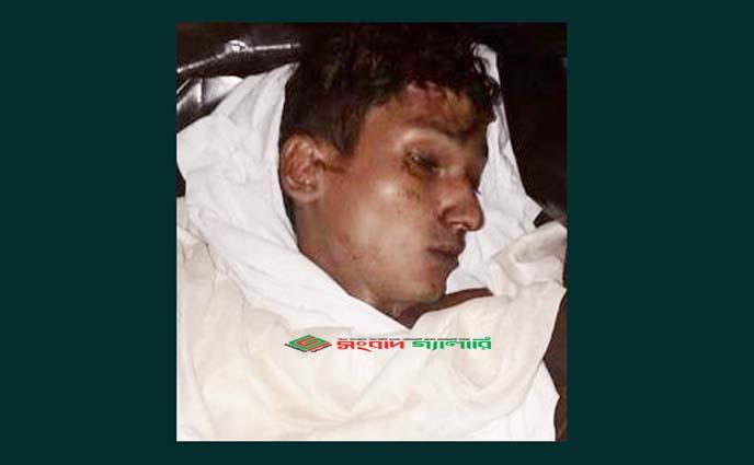 বিএসএফ'র গুলিতে নিহত বাংলাদেশীর লাশ পতাকা বৈঠকে হস্তান্তর…