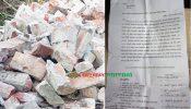 আটোয়ারীতে গণশৌচাগার ভেঙ্গে জমি দখল, জমি লিজ দেওয়ার পাঁয়তারা…
