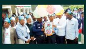 নওগাঁয় নানা আয়োজনে জাতীয় ভোটার দিবস উদযাপন…