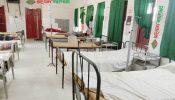 আত্রাই উপজেলা স্বাস্থ্য কমপ্লেক্সে চিকিৎসাসেবা মুখ থুবড়ে পড়েছে…