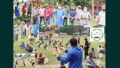 ঠাকুরগাঁও জেলা স্বেচ্ছাসেবক লীগের খাদ্য সামগ্রী বিতরন অব্যাহত…