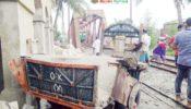 আত্রাইয়ে ট্রেন-ট্রলির ধাক্কা: পঞ্চগড়-লালমনিহাট রুটে চলাচল বন্ধ…