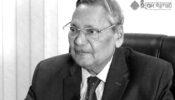 সাবেক উপাচার্য অধ্যাপক এমাজউদ্দিন আর নেই…