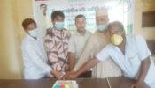 ঠাকুরগাঁওয়ে ন্যাশনাল পিপলস্ পার্টি (এনপিপি)'র ১৩ তম প্রতিষ্ঠাবার্ষিকী পালিত…