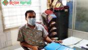 নোয়াখালীতে ভুয়া এমবিবিএস ডাক্তার আটক…