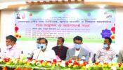 নোয়াখালী পৌরসভায় ৩টি উন্নয়ন প্রকল্পের উদ্ভোধন…