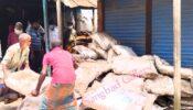বোদায় ব্যবহার অনুপযোগী ইউরিয়া সার বিক্রির অভিযোগ…