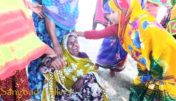 হরিপুরে নিখোঁজের দু'দিন পর বালিয়াডাঙ্গীতে মিলল ভ্যান চালকের লাশ…